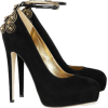 Shoes Black - Shoes -