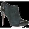 Shoes Green - Čevlji -