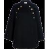 Jacket - coats Black - Chaquetas -