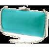 Hand bag Blue - 手提包 -