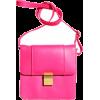 Hand bag Pink - Torbice -