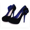 Cipele Shoes Blue - Shoes -
