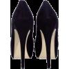 Cipele Shoes Black - Shoes -