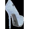 Cipele Shoes Blue - Cipele -