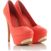 Shoes Pink - Shoes -