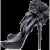 Black Shoes - Cipele -