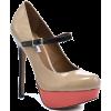 Shoes Colorful - Shoes -