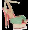 Shoes Colorful - Cipele -
