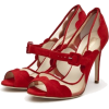 Shoes Red - Scarpe -