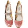 Shoes Pink - Schuhe -