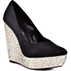 Wedges - 坡跟鞋 -
