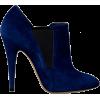Cipele - Klasyczne buty -