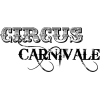 circus carnivale text - Texts -