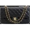 classic bag - Bolsas com uma fivela -