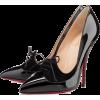 classic shoes5 - Zapatos clásicos -