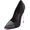 classic shoes - Klasyczne buty -