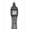 clock - Edifici -