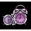 Clock Purple - Items -
