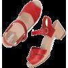 clogs - Sandalias -