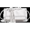 clutch - Bolsas com uma fivela -