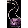 clutch - Schnalltaschen -