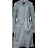 coat - Chaquetas -