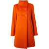 Jacket - coats Orange - Jacket - coats -