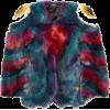Jacket - coats Colorful - Jacket - coats -
