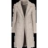 Jacket - coats Beige - Jacket - coats -