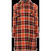 Jacket - coats Orange - Chaquetas -