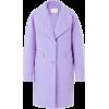 coat - 外套 -
