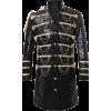 coat - Resto -