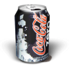 Coca Cola Colorful - Beverage -