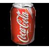 Coca Cola Red - Beverage -