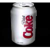 Coca Cola Silver - Beverage -