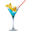 cocktail - Beverage -