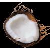 Coconut Brown Food - Food -
