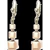 Coeur De Lion Geo Earrings - Earrings -