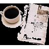 coffee - Items -