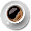 coffee aerial view - Beverage -