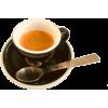 coffee espresso - Beverage -