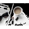 coffee lipstick sunglasses - Uncategorized -