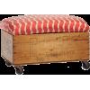 coffee table storage - Furniture -