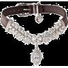 collar - Necklaces -