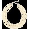collar necklace - Naszyjniki -