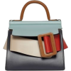 colorblock bag - Torbice -