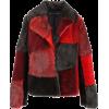 colorblodk jacket - Chaquetas -
