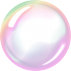 Colorful Bubble - Items -