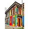 colorful buildings - Buildings -
