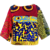 colorful top - Pullovers -